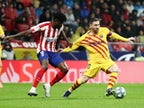 Live Commentary: Atletico Madrid 0-1 Barcelona - as it happened