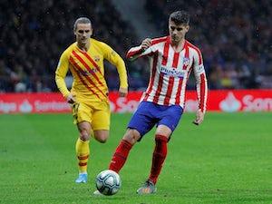 Preview Real Madrid Vs Atletico Madrid Prediction Team News