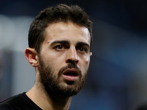 Bernardo Silva back available for Manchester City against Newcastle