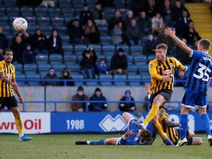 FA Cup roundup: Sixth-tier Boston United draw at Rochdale