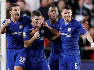Chelsea made to wait for knockout spot after Valencia draw