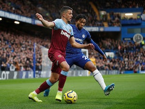 Live Commentary: Chelsea 0-1 West Ham - as it happened
