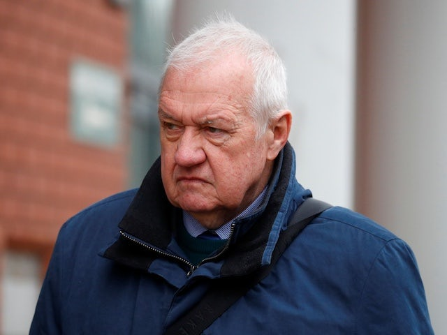 Hillsborough police chief cleared of manslaughter of 95 Liverpool fans