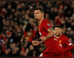 Arsenal, Spurs 'among clubs interested in Lovren'