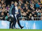 Real Madrid team news: Injury, suspension list vs. Espanyol