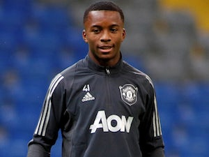 Swansea complete loan deal for Manchester United defender Ethan Laird
