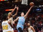 NBA roundup: Miami Heat still perfect at home