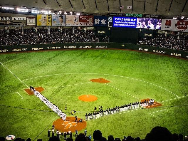 Baseball Japan Livescore