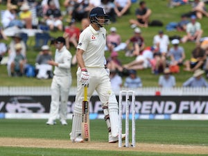 Rory Burns: 'Everyone knows exactly what Joe Root can do'