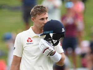 Recap: Day three of the second Test between New Zealand and England