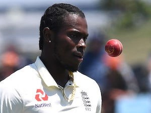 """Jofra Archer has """"fingers crossed"""" over featuring in Indian Premier League"""
