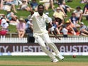 Jofra Archer in action for England on November 30, 2019