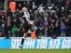 Newcastle United midfielder Jonjo Shelvey admits he left Liverpool too soon
