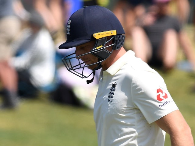 Jos Buttler apologises for Vernon Philander sledge