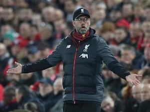 Preview: Liverpool vs. Brighton - prediction, team news, lineups