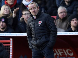 Lee Bowyer hopes to strengthen depleted Charlton in January