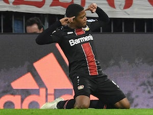 Leon Bailey 'keen on Premier League move'