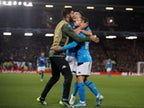 Live Commentary: Liverpool 1-1 Napoli - as it happened