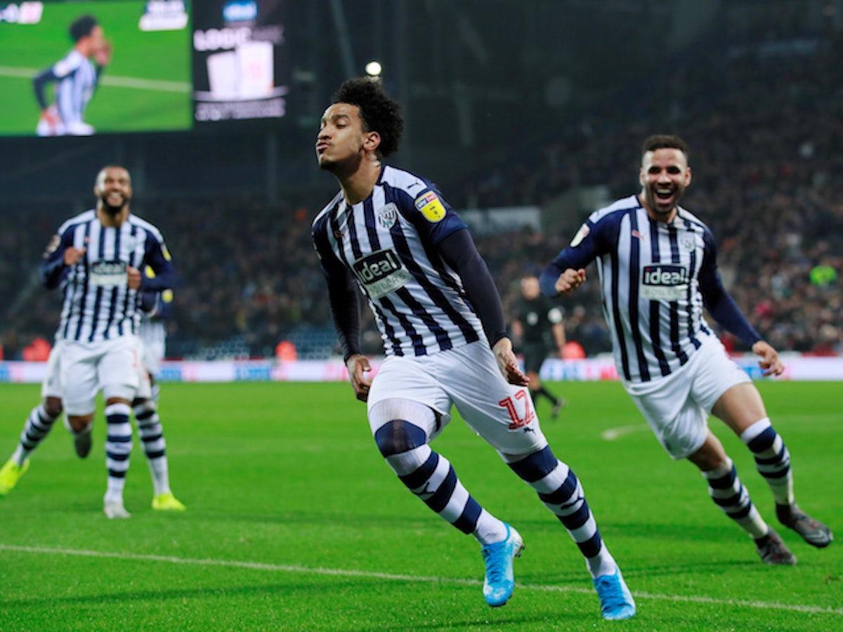 Preview West Bromwich Albion Vs Brentford Prediction Team News Lineups Sports Mole