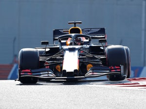 Verstappen news doesn't change driver market - Salo
