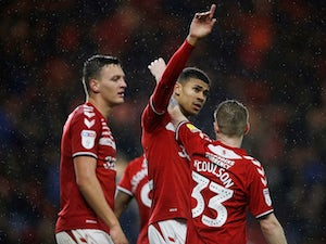 Middlesbrough climb out of relegation zone with win over Barnsley