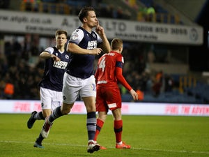 Millwall come from behind twice to draw with Wigan