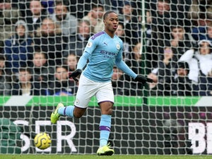 Sterling decides to stay at Man City?