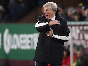 """Hodgson full of praise for """"match-winning"""" Schlupp"""