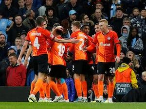 Man City through to knockouts despite Shakhtar draw