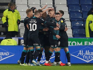 Swansea extend unbeaten away run at Huddersfield