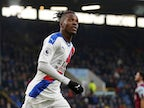 Crystal Palace forward Wilfried Zaha in talks with Bayern Munich?