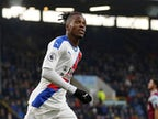 Roy Hodgson expecting interest in Crystal Palace winger Wilfried Zaha