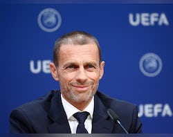 UEFA chief: 'Liverpool will be crowned champions'