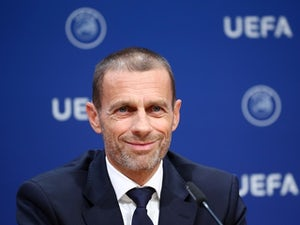 Coronavirus latest: What to expect from UEFA's crisis meeting