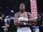 Anthony Joshua: 'Tyson Fury is top of my hit list'
