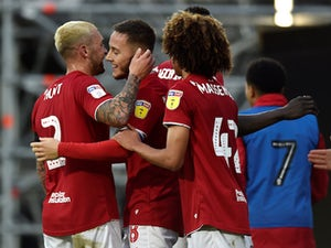 Bristol City have edge over promotion rivals Fulham