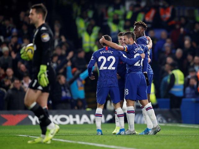 Result: Tammy Abraham returns to haunt Aston Villa in Chelsea win