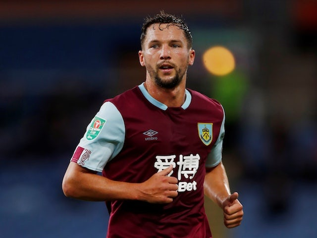 Sampdoria given chance to sign Drinkwater?