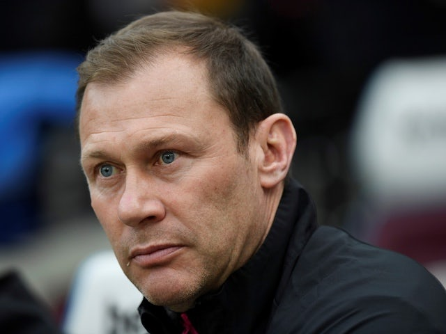 Duncan Ferguson admits full-time Everton job not