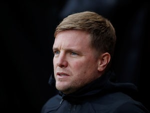 Eddie Howe calls for Bournemouth to entertain fans against Arsenal