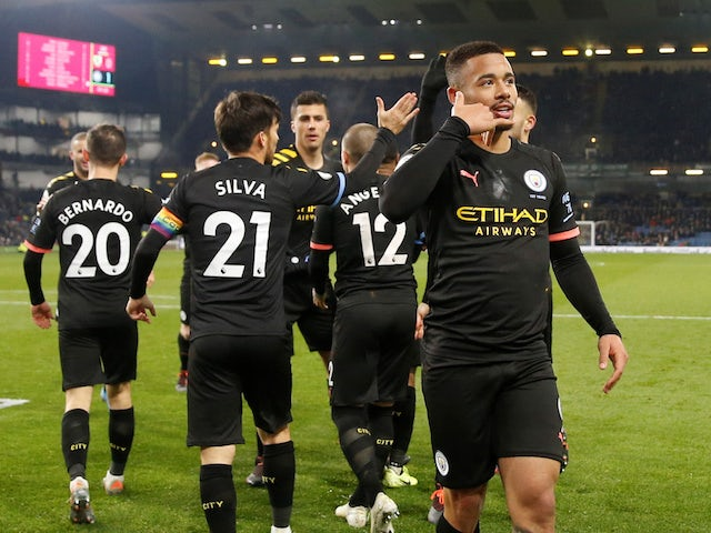 Preview Manchester City Vs Manchester United Prediction Team News Lineups Sports Mole