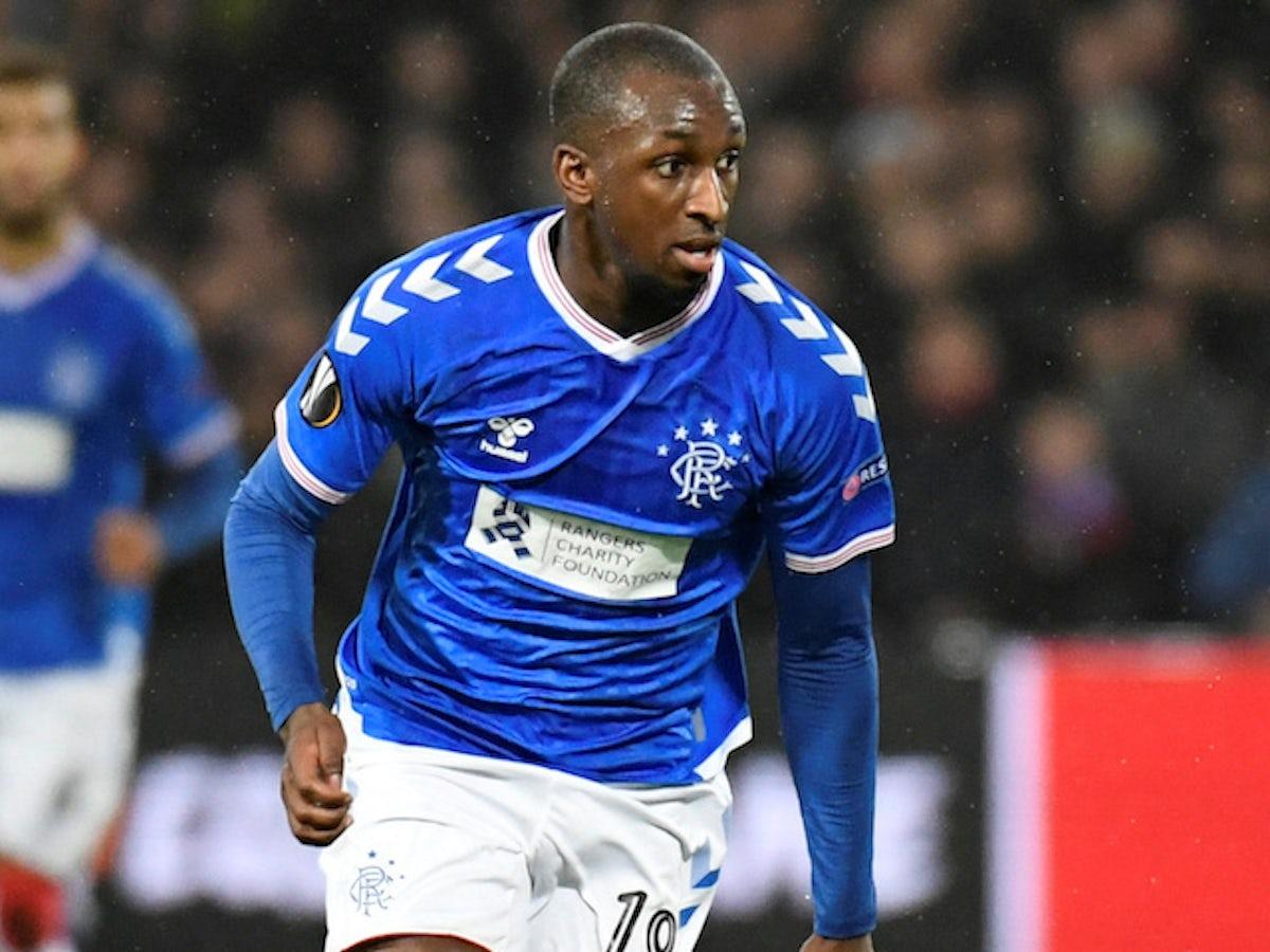 Arsenal 'have scouted Rangers midfielder Glen Kamara six times' - Sports Mole