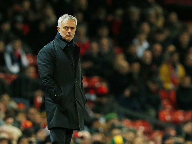 Jose Mourinho 'frustrated' by Tottenham defensive struggles
