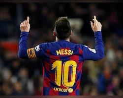 Cassano: 'Messi has overtaken Maradona as greatest ever'
