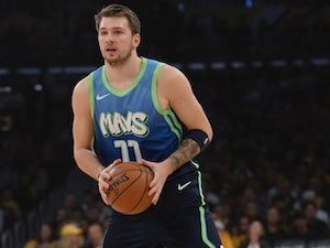 NBA roundup: Luka Doncic ends Lakers' impressive run