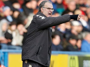 Bielsa calls for Leeds improvement after Huddersfield win