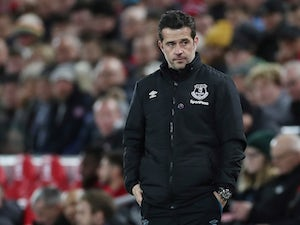 "Marco Silva ""understands"" questions over future after derby defeat"