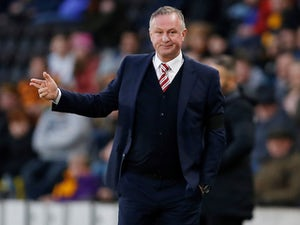 "Michael O'Neill eyes ""fresh start"" for Stoke after thrashing Huddersfield"