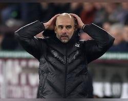 Pep Guardiola subject of blackmail plot?