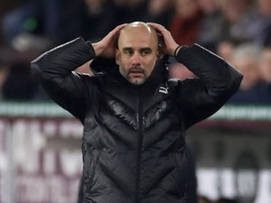 Pep Guardiola 'could leave City at end of season'